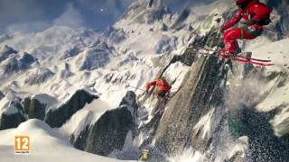 STEEP - 101 Trailer
