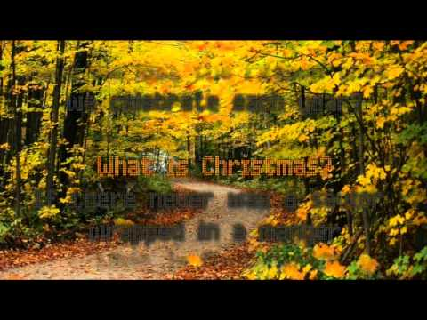 Kutless - This is Christmas Instumental [with Lyrics] - YouTube