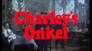 Charleys Onkel - Jetzt auf DVD! - mit Heinz Erhardt, Willi Millowitsch, Gustav Knuth, Karl Dall