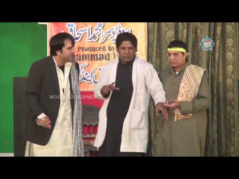 Best Of Tharki Doctors - New Pakistani Stage Drama - Full Funny Drama  2017