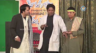 Best Of Tharki Doctors New Pakistani Stage Drama Full Funny Clip 2017
