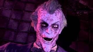 Batman Arkham City HARD Walkthrough Part 13: The Last Stand for Joker (Final)