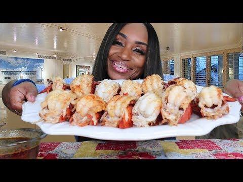 12 Lobster Tails thumbnail
