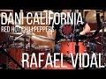 Dani California - Red Hot Chili Peppers - Drum Cover - Rafael Vidal