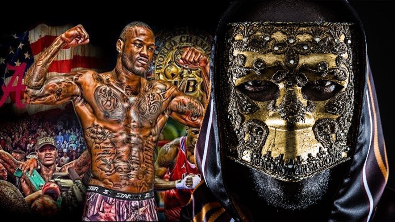 Download Deontay Wilder - Ultimate Highlights   The Most Dangerous Boxer