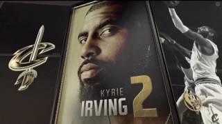 NBA On ABC Theme: 2017 NBA Finals Game 3