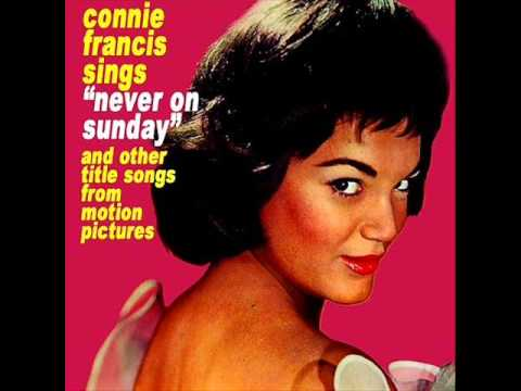 Connie Francis (Full Album)