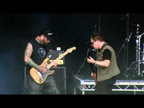 Nuclear Assault - Wake Up -  Bloodstock 2015