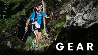 My Ultra Gear Set-Up | Packing for UTMB
