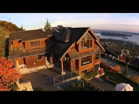 2415 Hudson Court, West Vancouver - Incredible & Rare Whitby Estate!