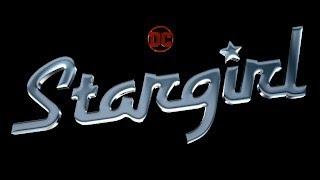 DC's Stargirl S01E02: S.T.R.I.P.E. - Ending Credits