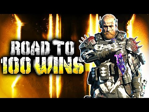Download Youtube: ROAD TO 100 WINS.. Free DLC Weapons! (Black Ops 3 Triple Played)