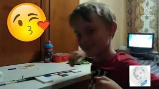АК-47 з лего/Деталі з Lego/ як побудувати з лего