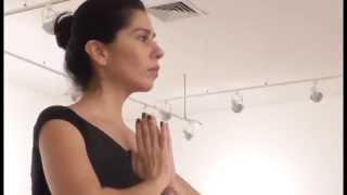 Clases de Yoga en el Centro Cultural PAC