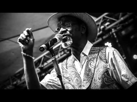 Everyday Will Be Like A Holiday - Frank Bey & Anthony Paule Band