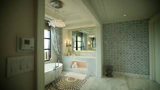 Tour the Royal Suite at Four Seasons Resort Orland...