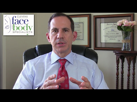 Dr. Clevens   How long does laser hair removal last?