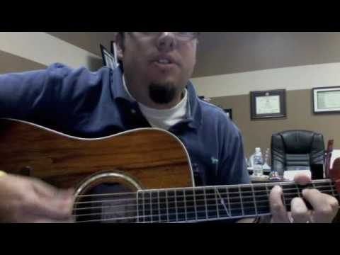 There will Be a Day (Jeremy Camp) Cover