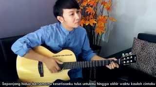 Download (Maher Zain) Sepanjang Hidup - Nathan Fingerstyle