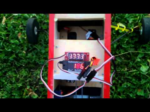 hqdefault rcexl tachometer connection with runnig engine (ignition) youtube rcexl ignition wiring diagram at crackthecode.co