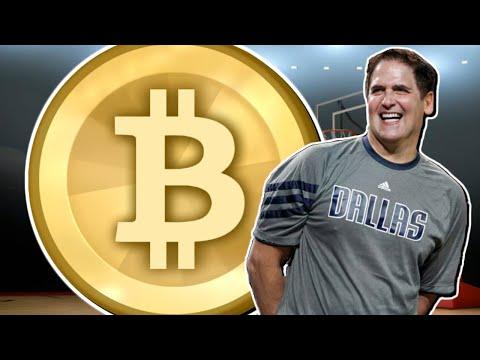 The Second NBA Team To Accept Bitcoin