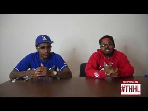 Lando interviews Cash Paid talks leaving BMB, Snapp Dogg, Bronco Boys & More.