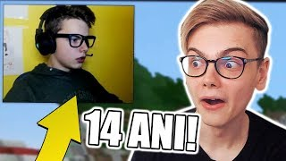 REACTIONEZ LA CANALUL MEU SECRET DE YOUTUBE DIN 2014! (900K ABONATI SPECIAL)