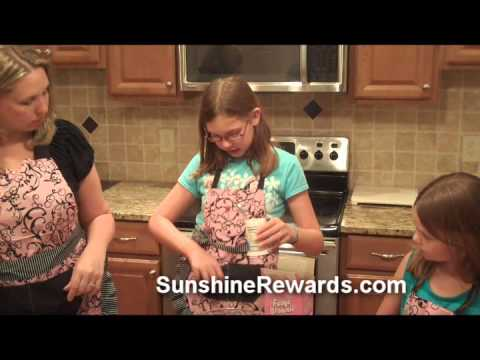 Flirty Aprons Review From Sunshine Rewards