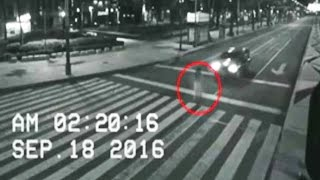 Top 15 Ghost Sightings Caught on CCTV