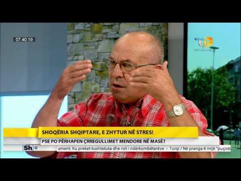 Wake Up, 18 Korrik 2016, Pjesa 2 - Top Channel Albania - Entertainment Show