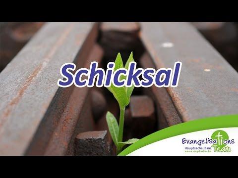 """Lutz Scheufler - Nachgedacht: """"Schicksal"""""""