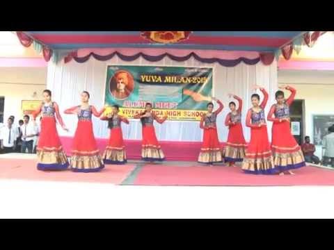 Kai po che song dance