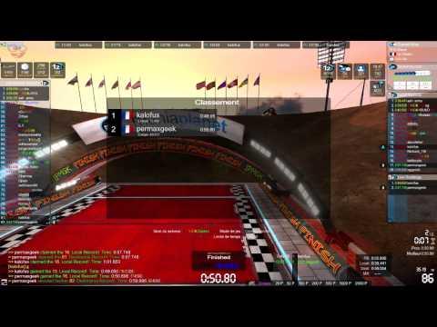 Gaming Test [BETA] TrackMania Stadium |