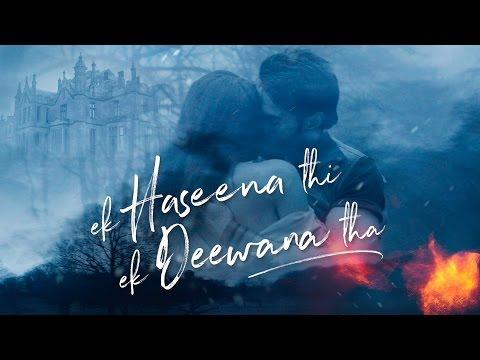 Ek Haseena Thi Ek Deewana Tha | Digital Poster 2 | Shiv Darshan, Upen Patel, Nadeem Saifi