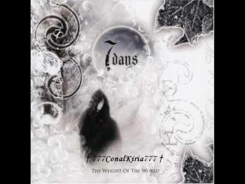 7 Days - Wisdom Calls [Christian Metal] (Veni Domine cover) (lyrics)