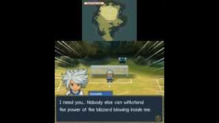 Inazuma Eleven 2 Blizzard Walkthrough part 36b Bonus