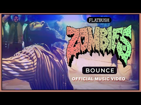 Flatbush Zombies 'BOUNCE' Music Video