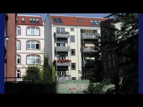 Großer Südbalkon - ruhige Lage mitten im Scheunenviertel!