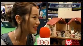 EDO PRESS JAPAN http://epj.tokyo/ 番組名「EDO PRESS INFO.」 フォン...