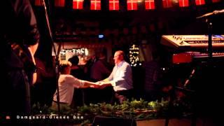 Rie Damgaard og Damgaard-Olesen – solo og duo