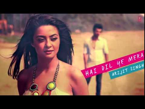Hai Dil Ye Mera  Full Song  Hate Story 2...