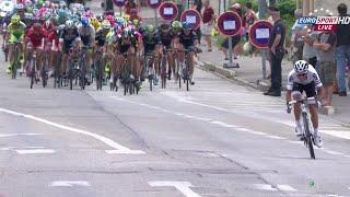 Критериум Дофине-2015 1 этап Criterium du Dauphine-2015 1 stage