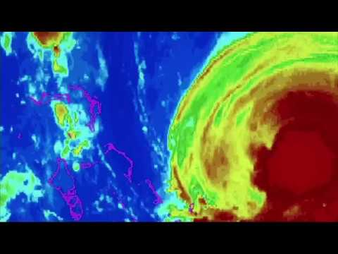 """Hurricane Florence could be an """"East Coast Harvey"""", States Of Emergency Declared"""