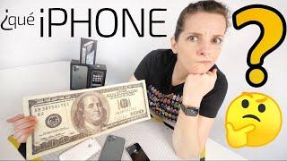 ¿Qué iPhone COMPRAR? -SE XR 11- análisis de lo MEJOR y PEOR para acertar siempre