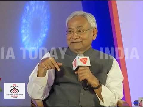 No Differences Between BJP, JD(U) In Bihar, Says Nitish Kumar