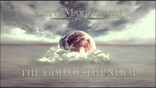 Epic pagan battle music - The God of Thunder