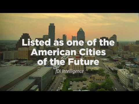 Learn about Austin Texas - The City of the Future