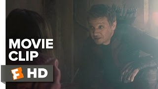 Avengers: Age of Ultron Movie CLIP - You