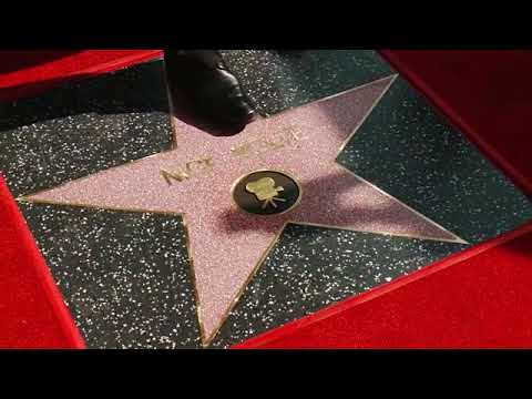 EVENT CAPSULE CLEAN  Nick Nolte Honored with a Star on the Hollywood Walk of Fame