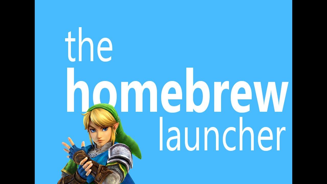 Loadiine: The `Official` Nintendo Wii U Homebrew Part 1 (Hyrule Warriors)  by ZeldaTheoristb211